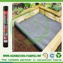 Nichtgewebtes PP-Gewebe für das Pflanzen Keepping, das in der Landwirtschaft warm ist