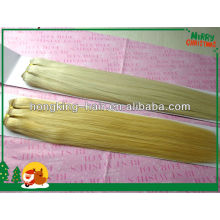 very soft and smooth blonde virgin russian hair wholesale accept paypal