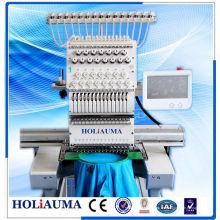 Control de Dahao sistema uno cabeza automática máquina de bordado de recorte