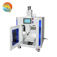 Fast Shipping Digital Filling Machine F4 Automatic Filling Machine for CBD Vape/ Cartridge
