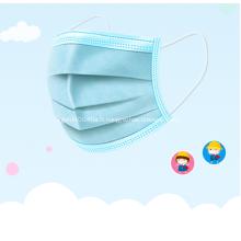 Masque médical jetable pour enfants