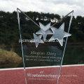 Горячей продажи лучшее качество привлекательная цена на заказ кристалл трофей награды