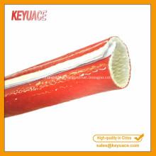 Hook and Loop Fastener High Temperature Fireproof Sleeving