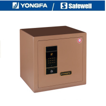 Yongfa 65cm Height Blc Panel Burglary Safe for Bank