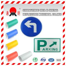 Verkehrsschild mit reflektierendem Material (TM7600)
