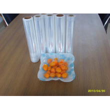 Each volume of high quality, low price fresh packaging plastic wrap Vegetables and fruit with
