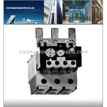 schindler parts, Schindler elevator contactor, schindler escalator parts ID.NR207387