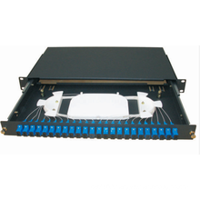 Unite Fiber Optic Distribution Frame-Patch Panel