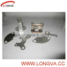 Stainless Steel Pneumatic Actuator Braket