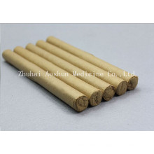 Riz Moxa à l'acupuncture à base de plantes traditionnelles chinoises pour Moxibustion