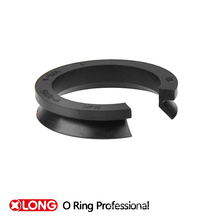 Low price newly design large rubber seal ring