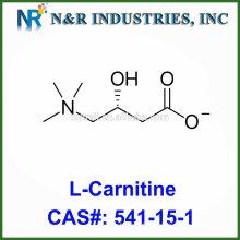 Hot sale l carnitine powder in stock/ I-carnitine