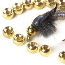 Perles de tungstène à la mouche à la mouche