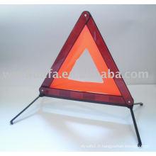 Triangle d'avertissement, E-MARK, ECE