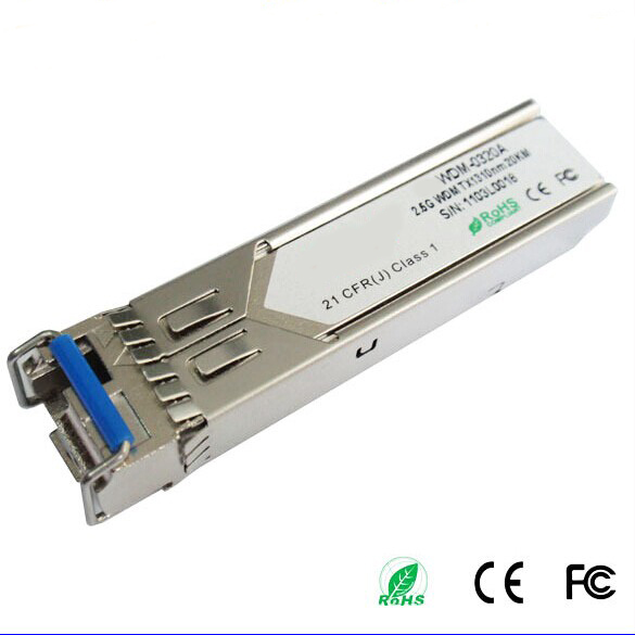 622M CPRI Optical Transceiver