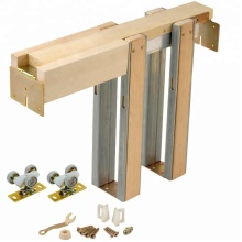 Pocket Door Hardware Kit