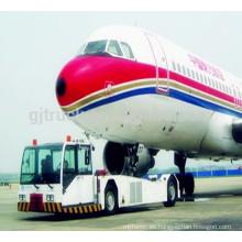 motor diesel o tractor de remolque de aviones eléctricos / avión de aviación tractor de remolque de aviones / tractor de remolque de avión