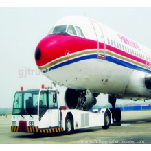 moteur diesel ou électrique tracteur de remorquage d'avion / avion d'aviation tracteur de remorquage d'avion / tracteur de remorquage d'avion