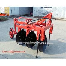 Tractor agrícola de alta qualidade Doubel Way Disc Plough Hot Sale