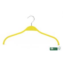 Anti-Slip Elegant Yellow Shirt Usage Garde-mains légers en stratifié