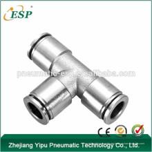 china ESP lat tee tee MPUT acoplamiento rápido, acoplamiento rápido de aire, acoplamiento rápido
