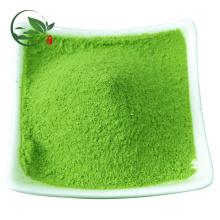 Organisches Matcha-Grünteepulver / chinesischer grüner Tee
