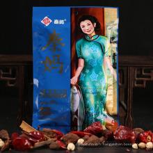 QINMA 210g Épices et assaisonnements de poisson aux condiments de poisson bouillis