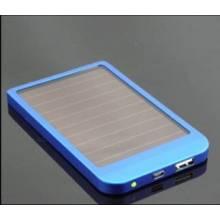 Schlechte Licht Ladegerät Solar Handy Ladegerät Bank