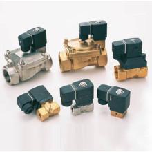 European series valve