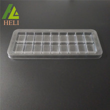 Clear PET Plastic Candy Display Tray