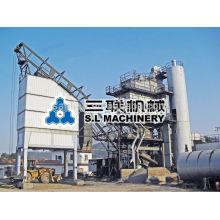 LB2000 Asphalt Mixing Plant