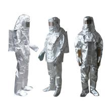 Protection Suit/ Fireman Suit