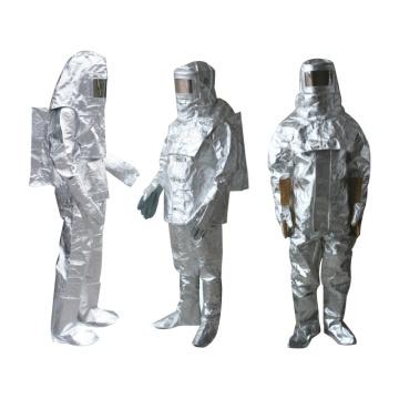Fireproof Exposure Suit/ Firefighter Uniform