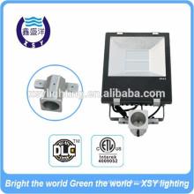 100 watt led flood light with DLC ETL SAA CE 100lm/w                                                     Quality Assured