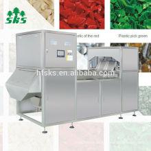 SKS Color Sorting Equipment Factory Preço Belt Particles Color Sorter em Anhui