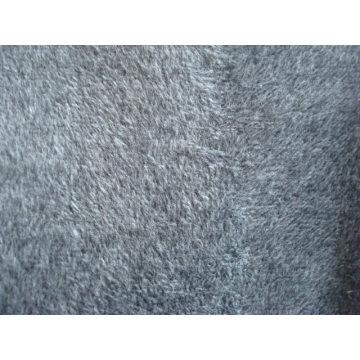 Mirco Velvet Jean Fleece Knitting Fabric