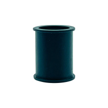 Custom Precision CNC Delrin Turning Tube Pom CNC Service For Plastic