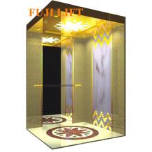 Mrl Vill Elevator with Handrail
