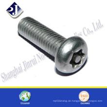 Made in China Maschinenschraube Torxschraube