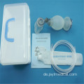 Infant Medical Solid Silicone Resuscitator