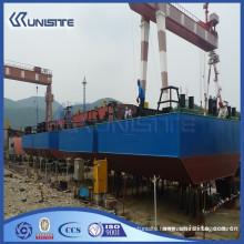 high quality floating work platform work platform for marine construction(USA2-008)