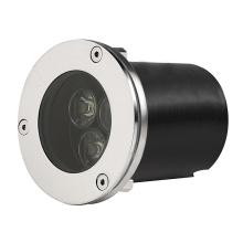 LED 3W unterirdische Lampe, IP67 LED Inground-Licht