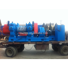 Rubber Grinding Machine for Tire Rubber Powder