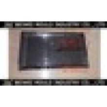 Custom 40 Inch TV Plastic Cover Mold