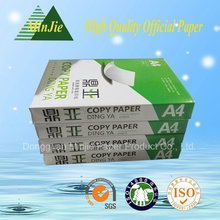 First Grade A4 Copy Paper 80GSM Office Paper
