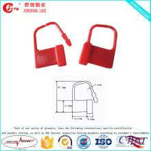 Novos produtos selos de cadeado de plástico