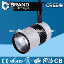Производство Продажи Высокое качество Коммерческие 10w / 20w / 30w COB светодиодные Трек света