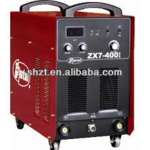 China tragbare Schweißmaschine Preis ARC-400 Maschine Hersteller