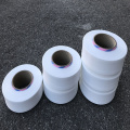 High temperature resistant spandex for light elastic fabric