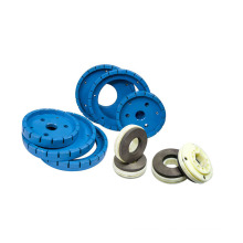 High Quality Chamfering Wheel Manufacturer Edge Chamfering Wheel Low Price Of Bevel teeth